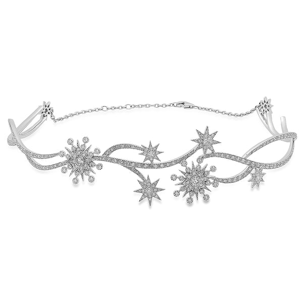 Shooting Stars Choker
