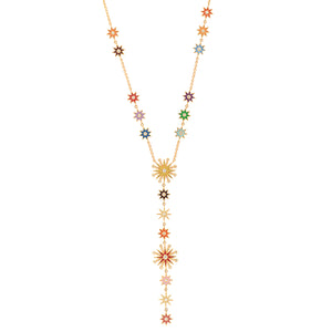 Dorado Star Necklace