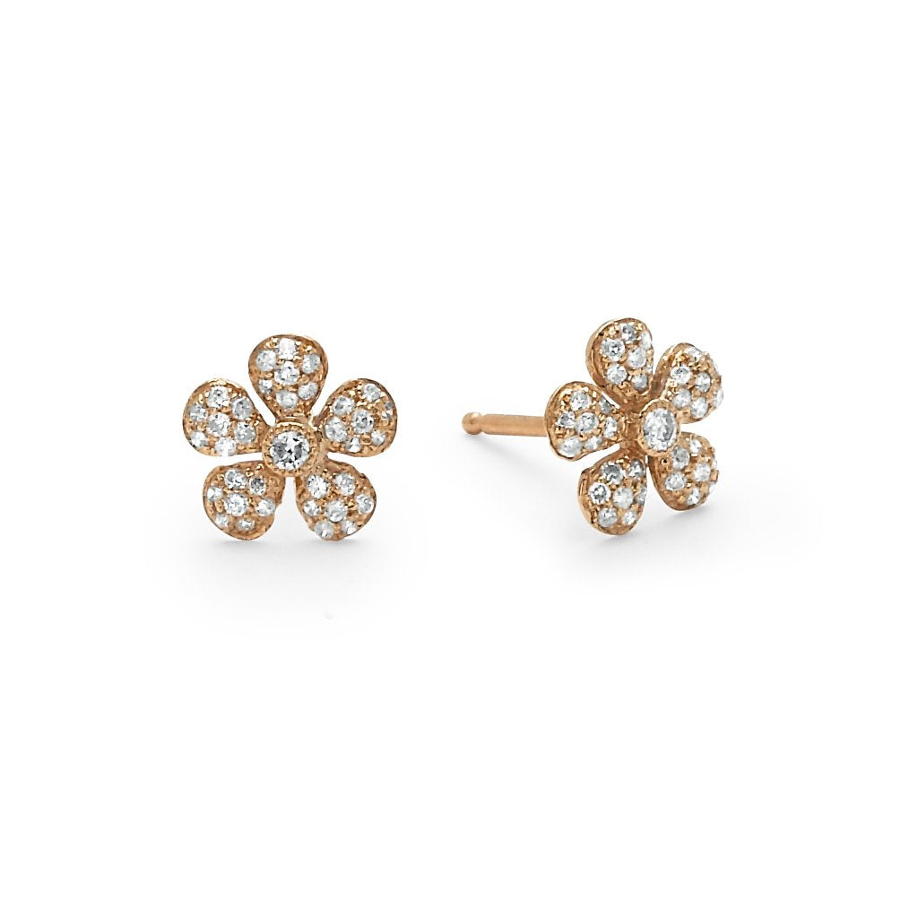 Audrey Studs - Three Colors