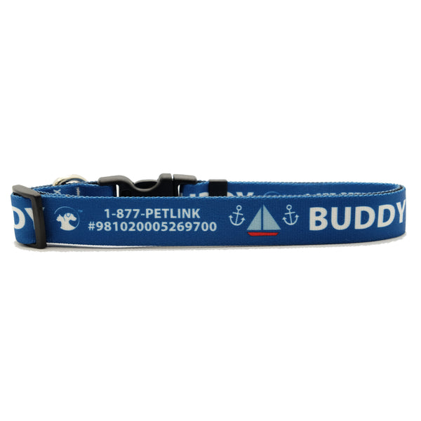 Personalized Designer Dog Collars