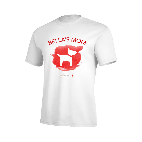 Personalized Dog Design T-shirt