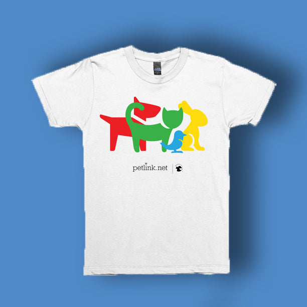 Pet Family T-Shirt