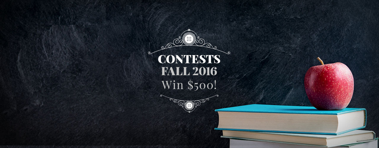 Contests & Promotions - Banner