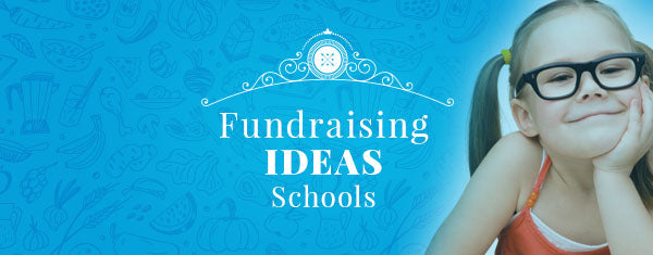 Fundraising Ideas for Schools