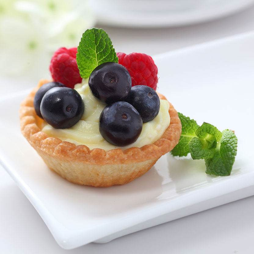 "2"" Mini Tart Shells (80 x 16 g)"