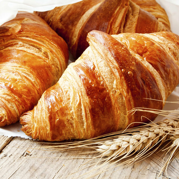 Perfect Butter Croissants  24 x 78 g