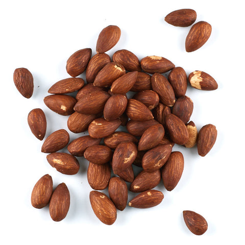 Shelled Roasted Almonds