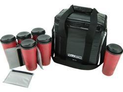 Coffee Carriers & Beverages Delivery Bags