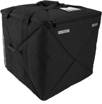 "OH-CPBHTF22 - Large Capacity Delivery Bag for 14,16 & 18"" Pizzas (Packed 2 Per Case -- Unit Price: $51.99)"