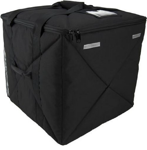"CPBHTF20 - Large Capacity Delivery Bag for 14,16 & 18"" Pizzas (Packed 2 Per Case -- Unit Price: $49.99)"