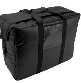 OH-LGSBHCMW - Large Hot or Cold Meals on Wheels Insulated Food Delivery Bag (Packed 2 Per Case -- Unit Price: $55.99)