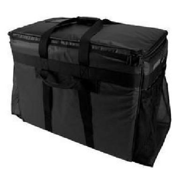 LHCX - Extra Large Semi Rigid Hot/Cold Insulated Delivery Bag (Packed 2 Per Case -- Unit Price: $59.99)