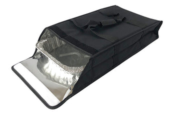 LP1X - Full Size Catering Single Pan Carrier Bag (Price Delivered Packed 2 Per Case -- Unit Price: $41.99)