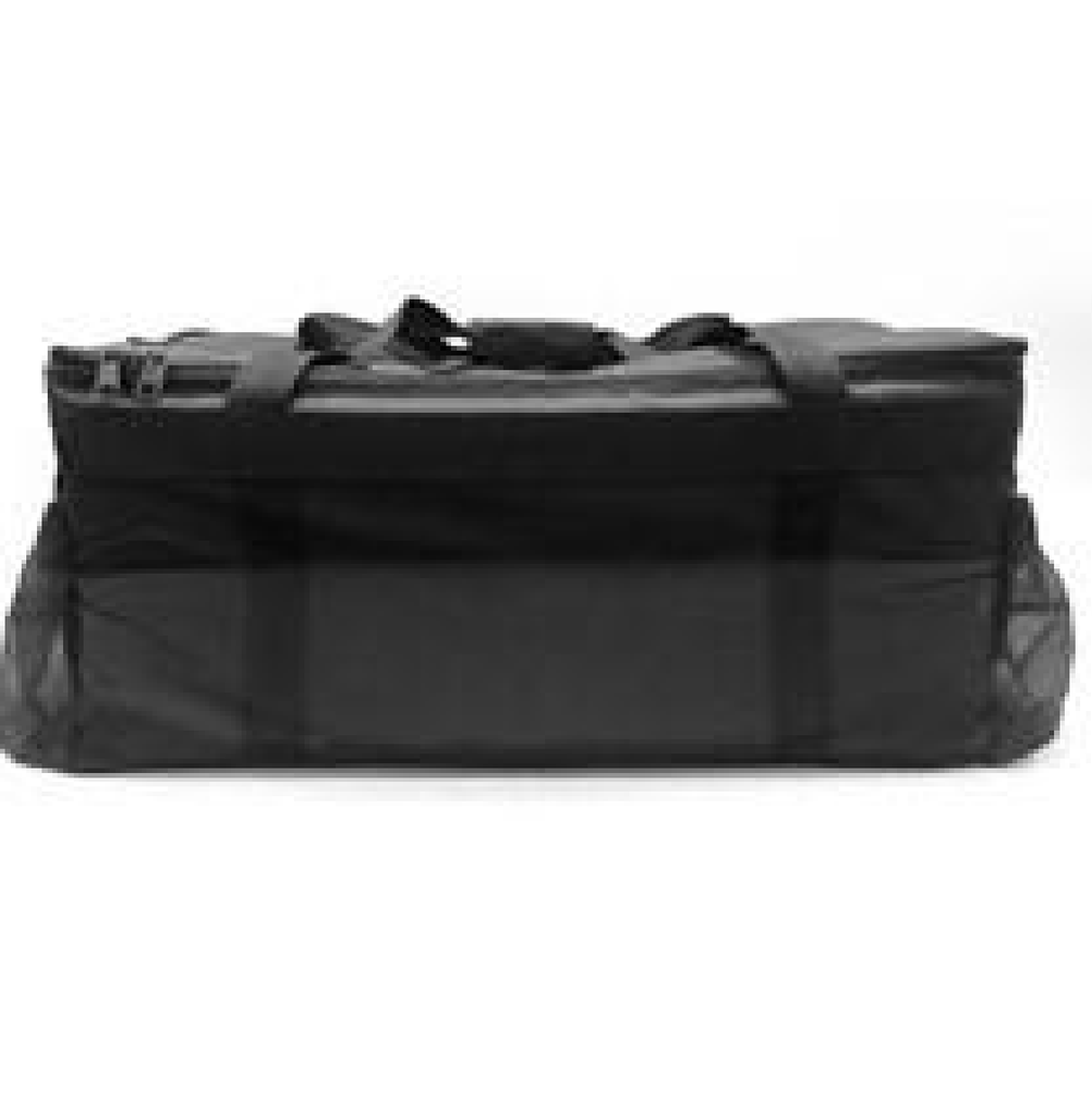 MDHCMWX Medium Insulated Food Delivery Bag (Hot Or Cold