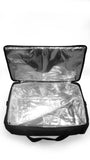 Medium Hot or Cold Insulated Food Delivery Bag, Heat Reflective Lining (2 per case) - OvenHot - 2