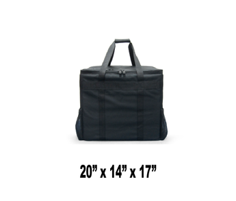 MOWL - Meals on Wheels Bag Holds Up to 32 Oliver Trays (Delivered Price Packed 2 Per Case -- Unit Price: $49.99)