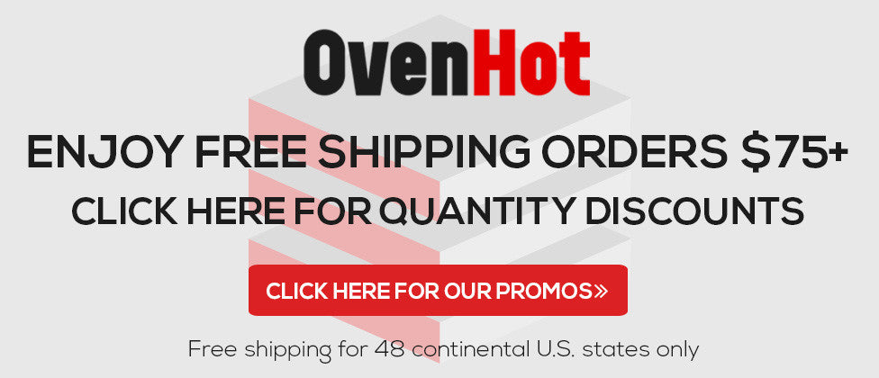 best selling ovenhot pizza bags