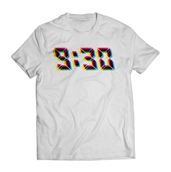 9:30 Limited Spring/Summer 2019 Tee