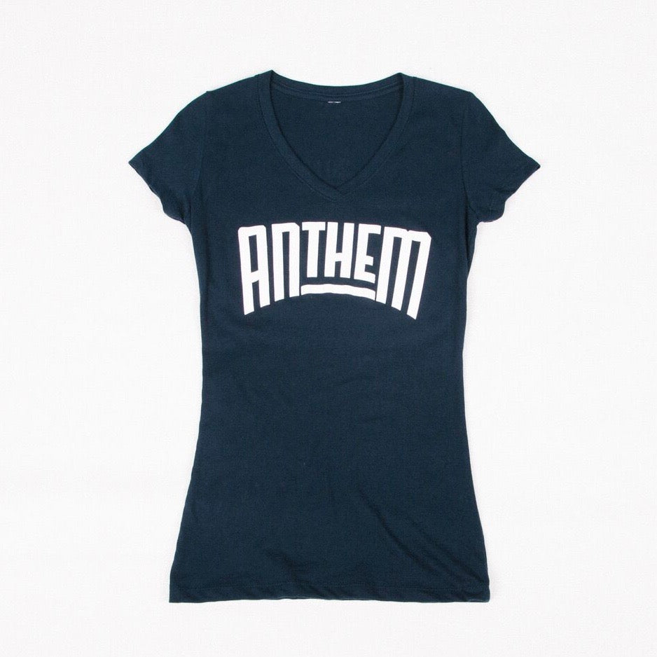 The Anthem Ladies' Classic Tee