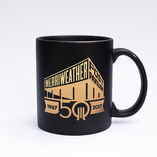 Merriweather 50th Anniversary Mug