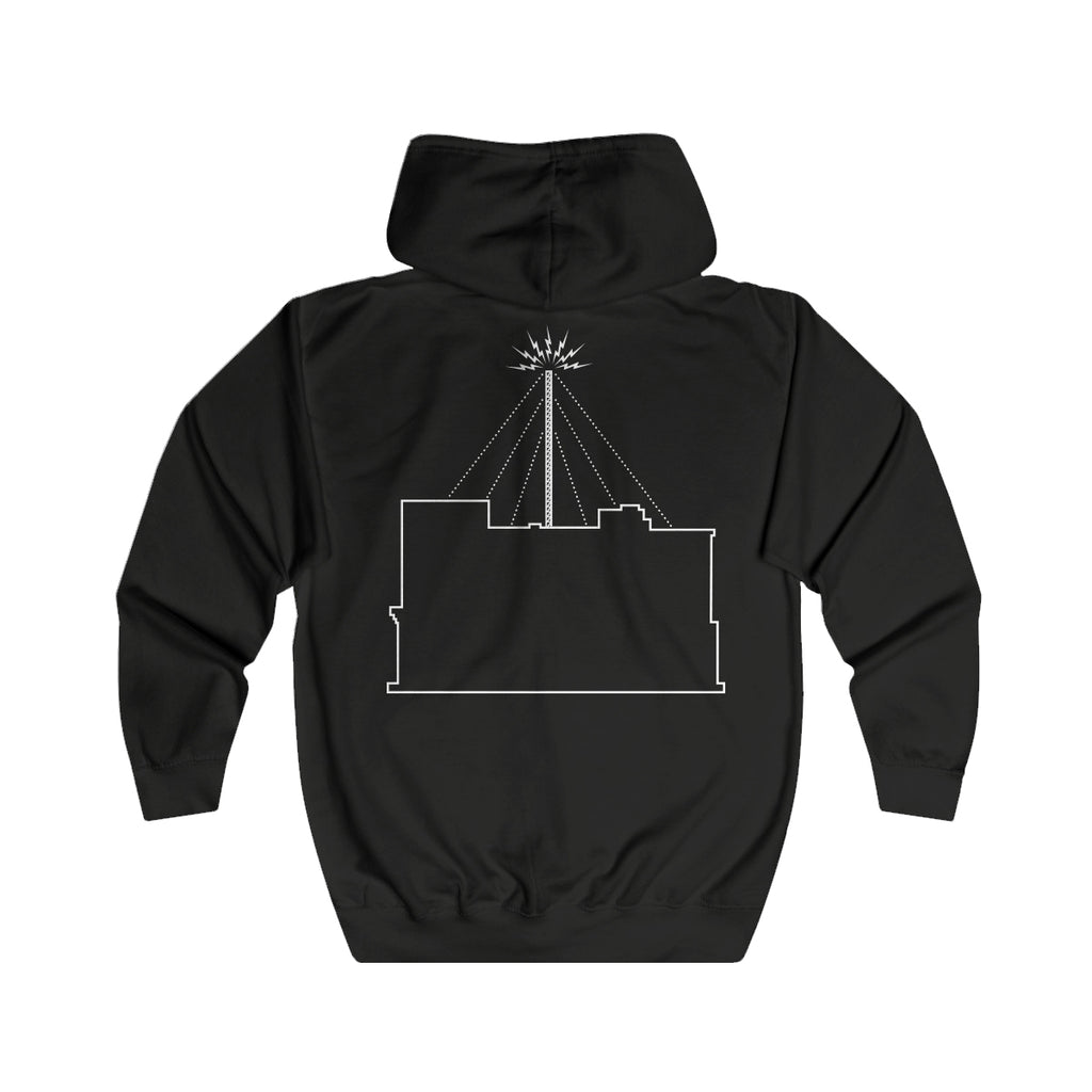 *NEW* 9:30 Silhouette Hoodie