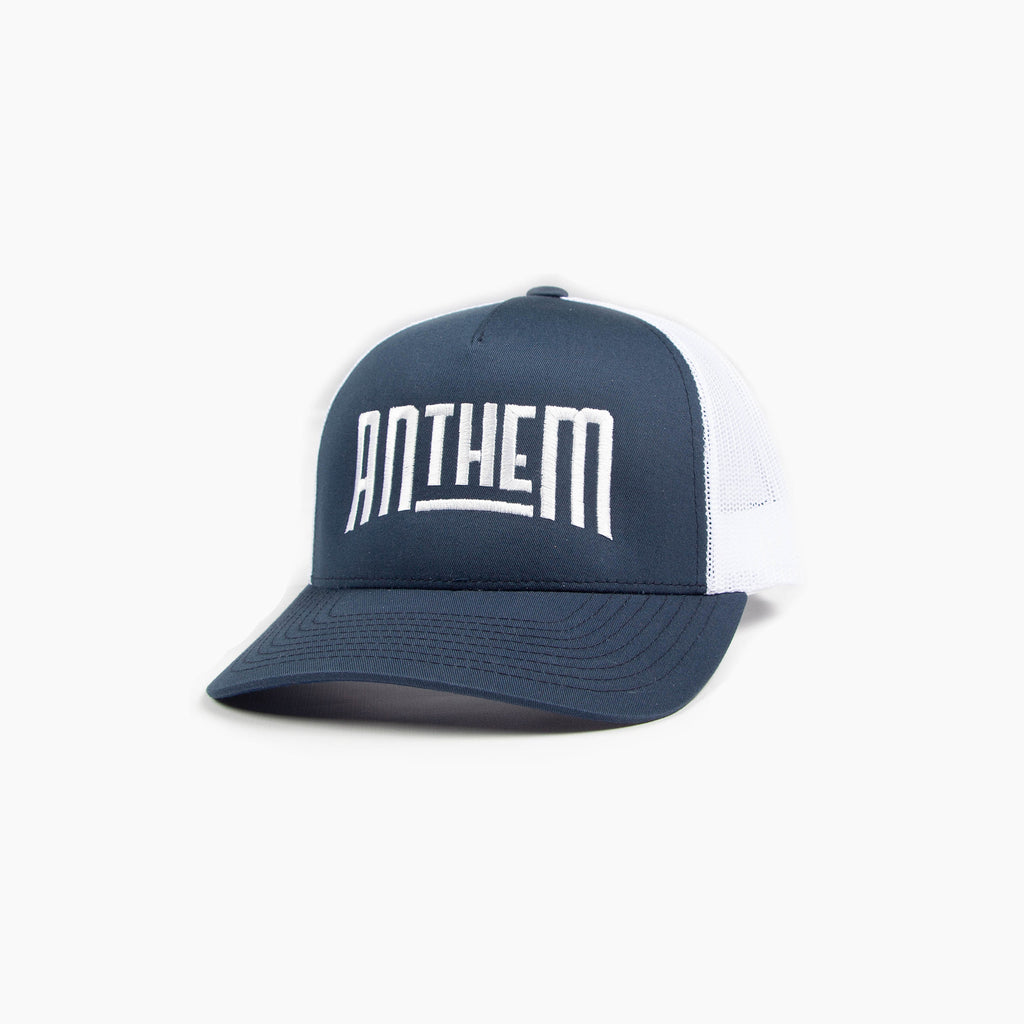 The Anthem Trucker Hat