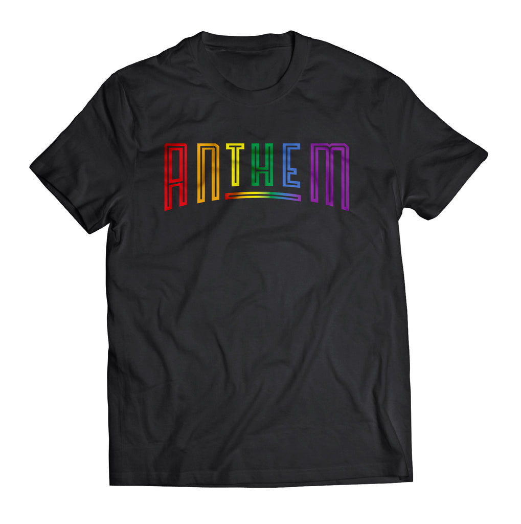 *NEW* The Anthem Pride Tee