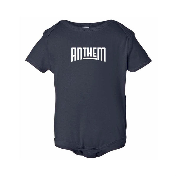 *NEW* The Anthem Onesie