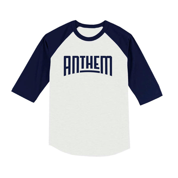 The Anthem Kids' Baseball Tee