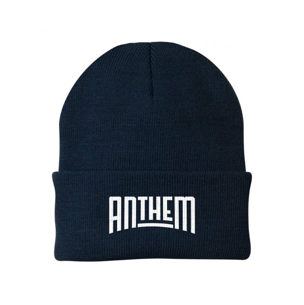 The Anthem Knit Cap