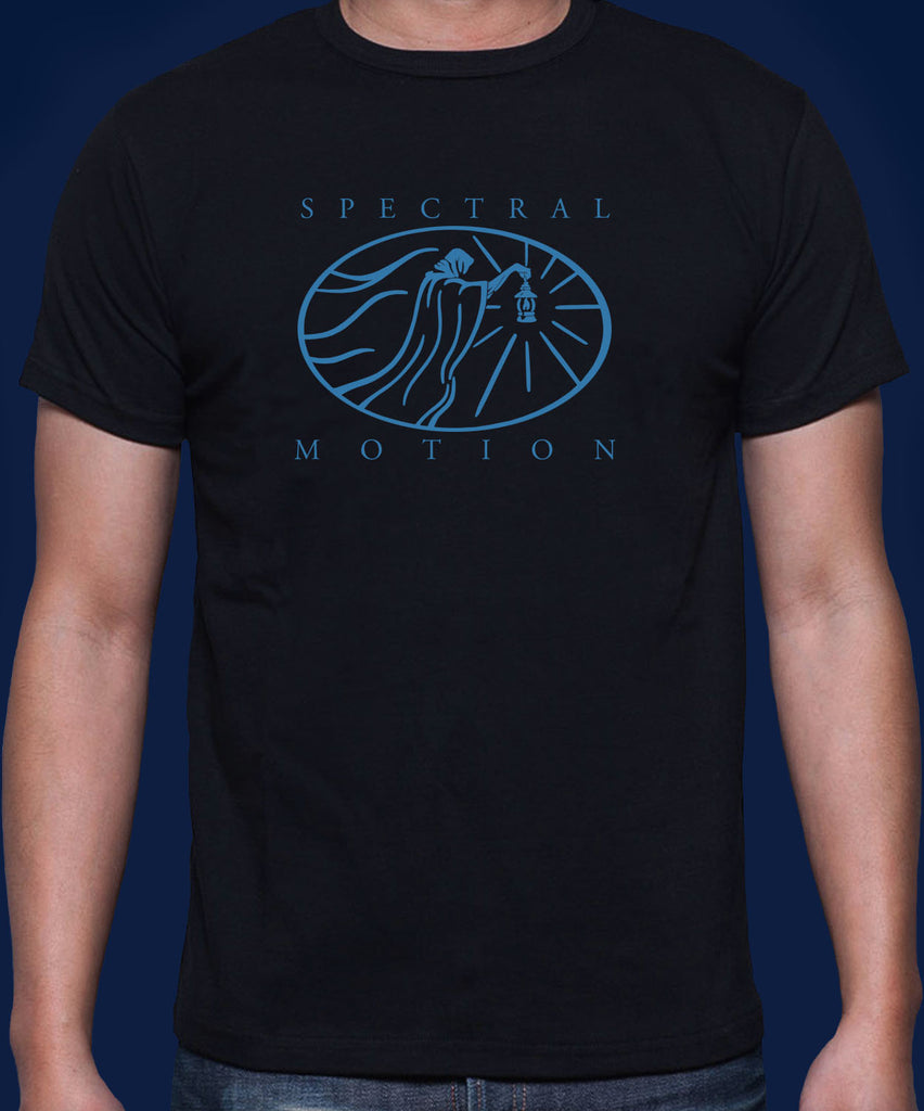 Spectral Motion T-Shirt, Men's