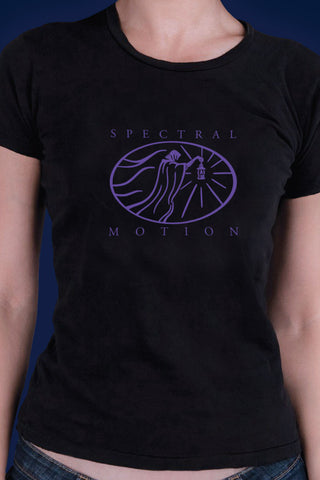 Spectral Motion T-Shirt, Women's