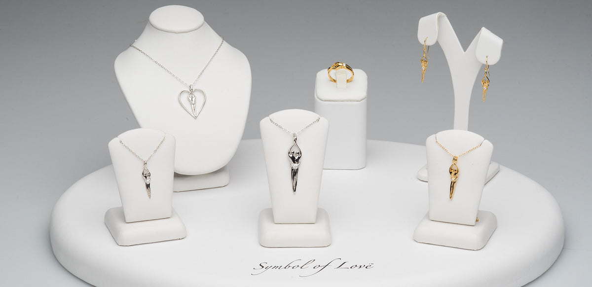 Welcome to Symbol of Love Jewelry