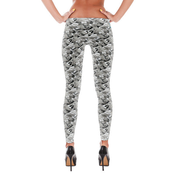 Camo - Leggings