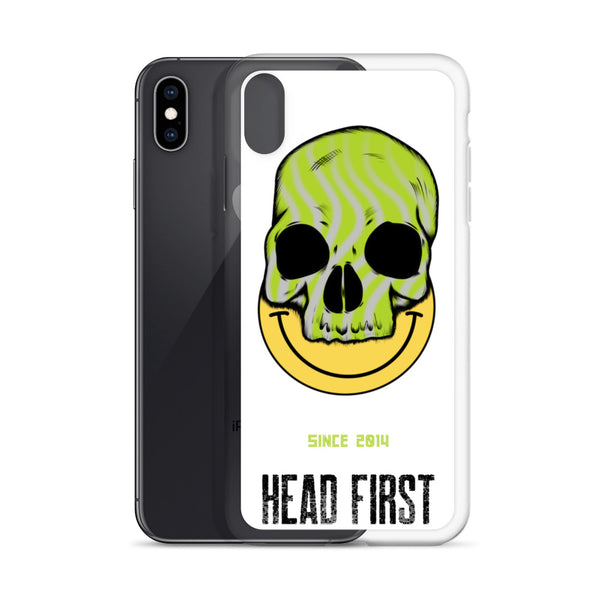 Happy Hazard iPhone - ExtraZ