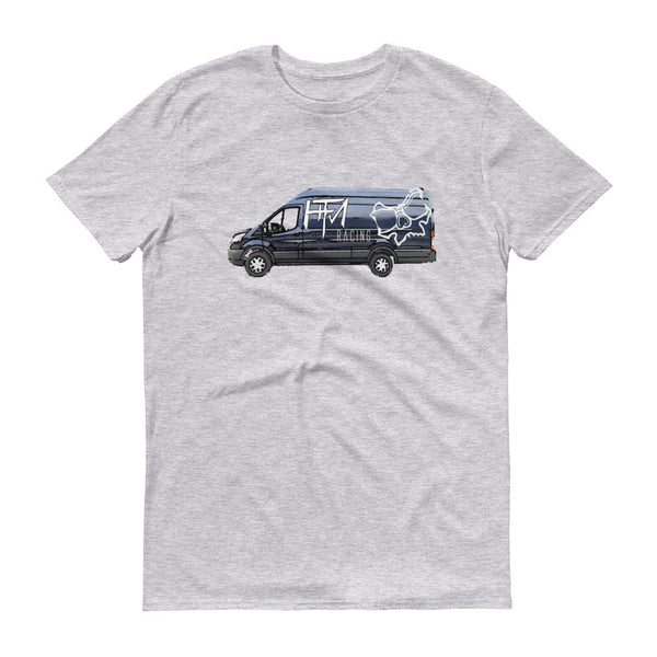 The Moto Van - Guys T