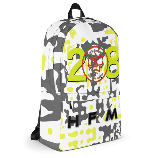 The 208 Backpack - ExtraZ