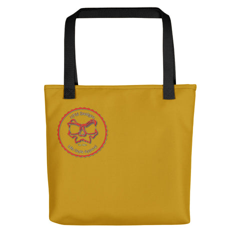 Legacy mustard Tote - ExtraZ