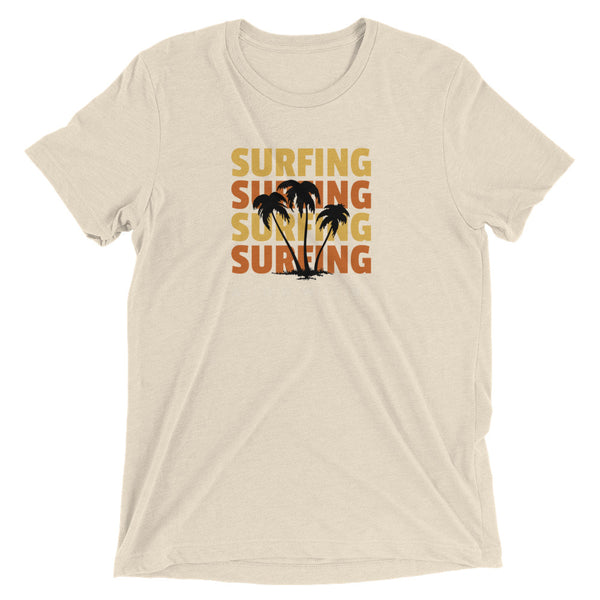 Surfing Life - Wild & Willing
