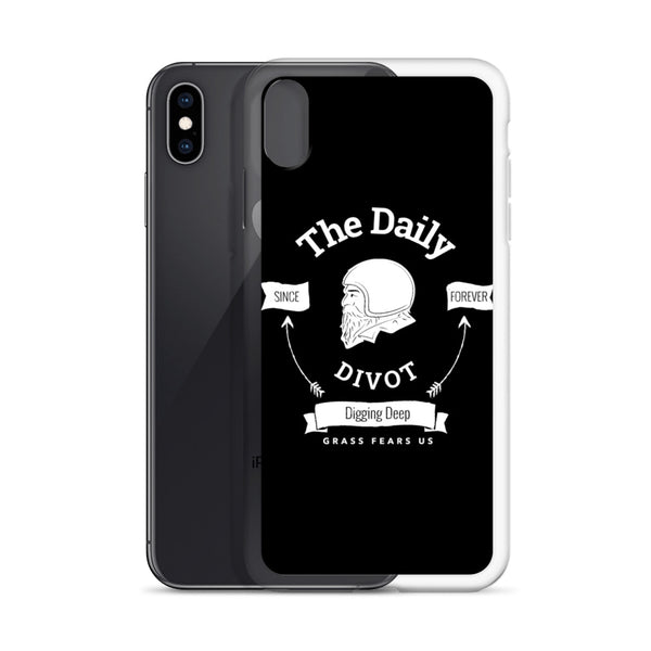 Daily Divot iPhone - HFM Golf