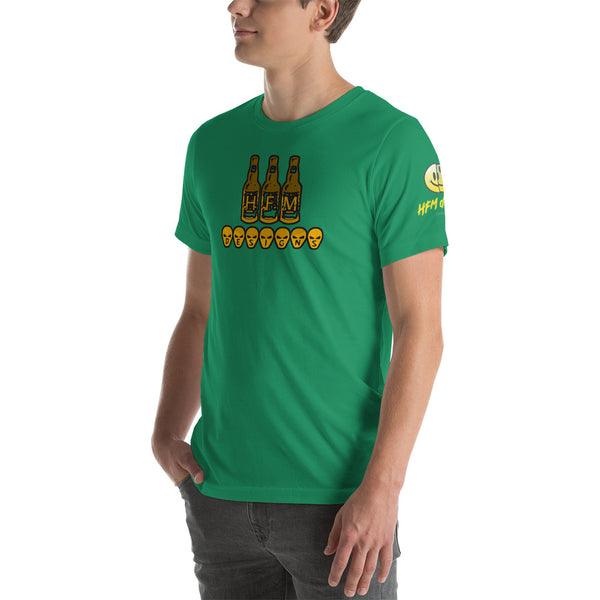 Cold Beers - Guys Tee