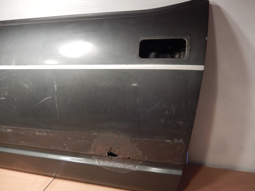 Datsun 280ZX Driver's Side Door Shell
