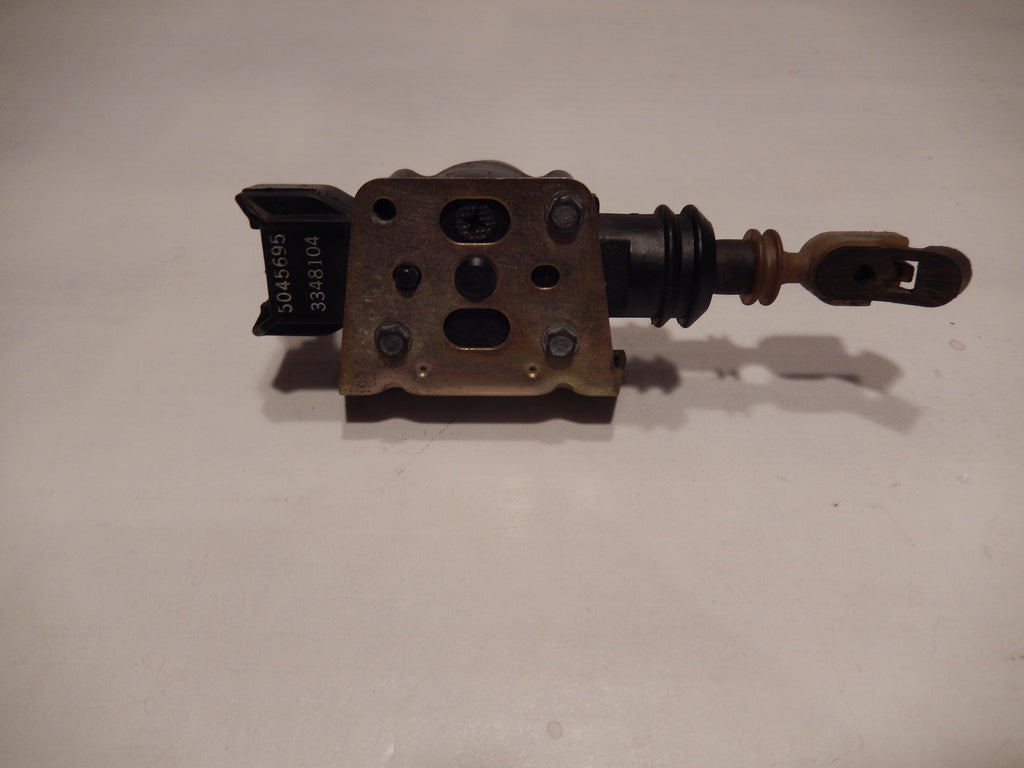 Maserati Quattroporte Three Drivers Door Lock Servo Motor