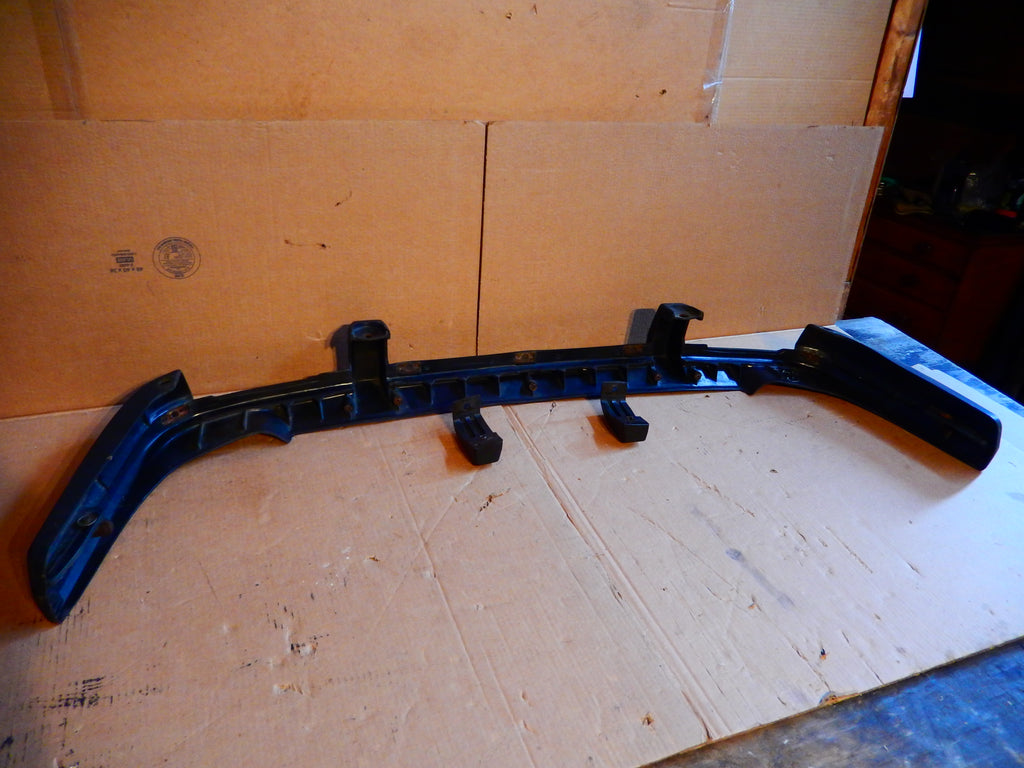 Datsun 280ZX Front Bumper Cover Assembly