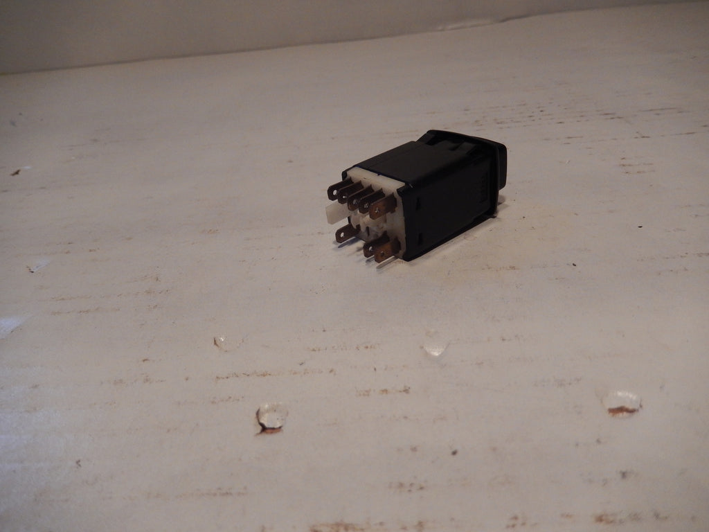 Maserati Quattroporte Three Dash Hazard Switch