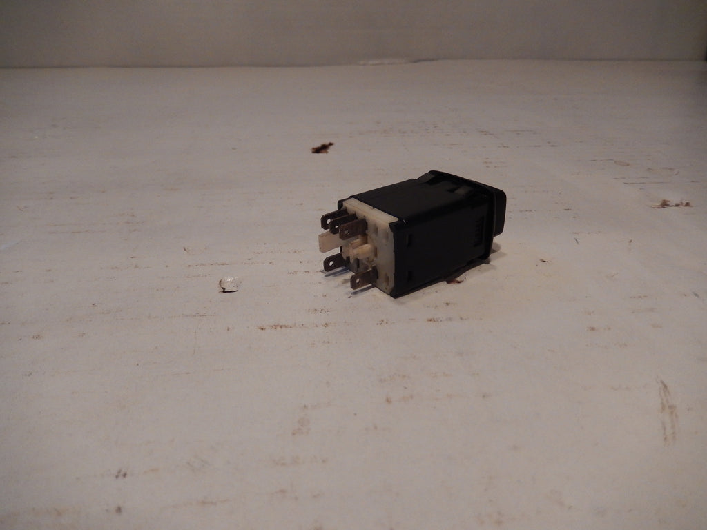 Maserati Quattroporte Three Dash Heated Windshield Switch