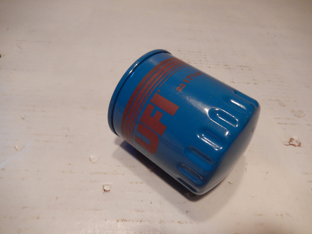 Maserati Biturbo Long Oil Filter
