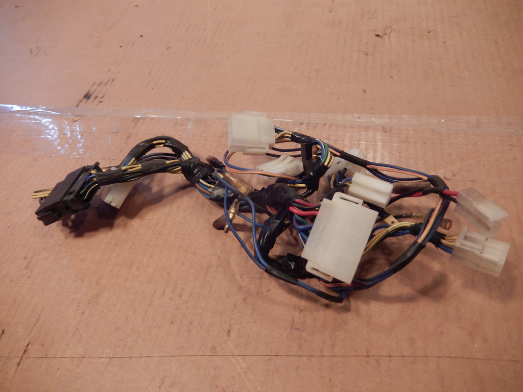 Datsun 280ZX Climate System Link Harness