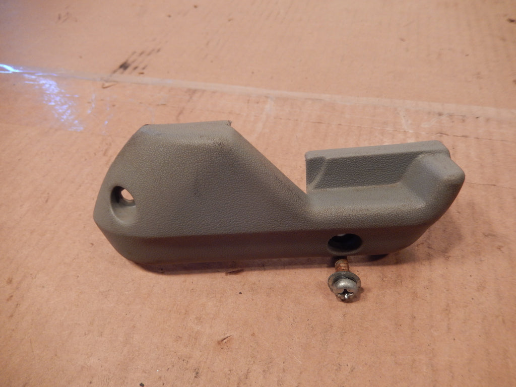 Datsun 280ZX Rear Hatch Release Handle Cover