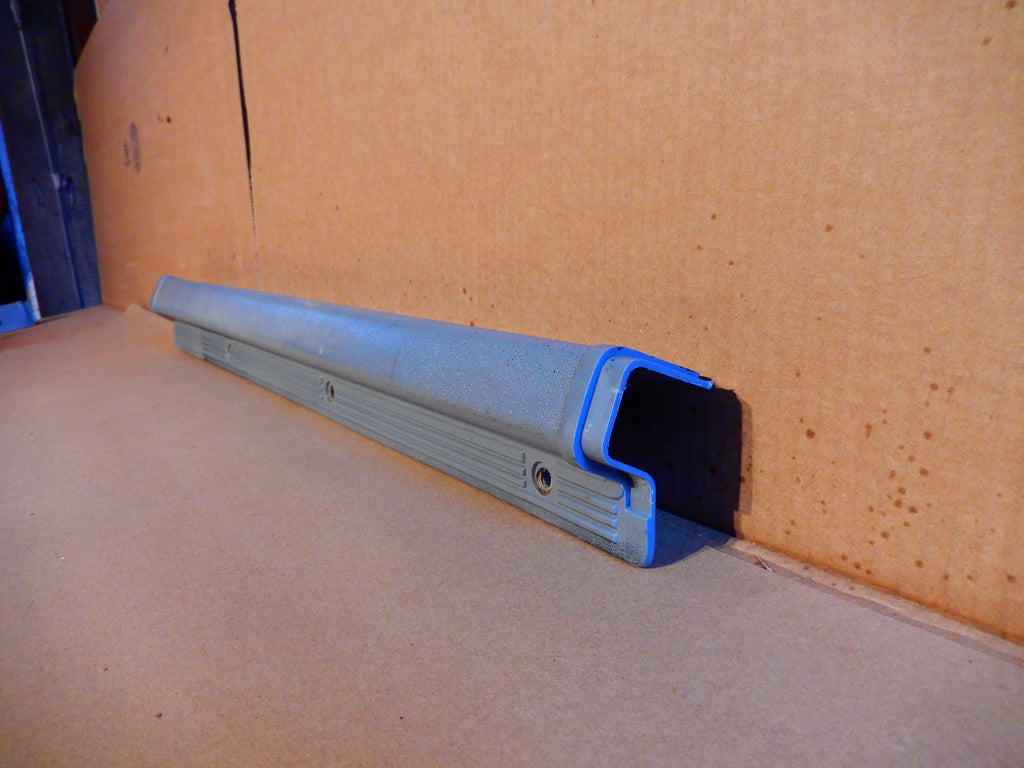 Datsun 280ZX Passengers Door Sil Cover Trim